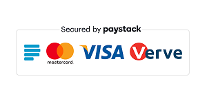 Paystack Acceptance Mark